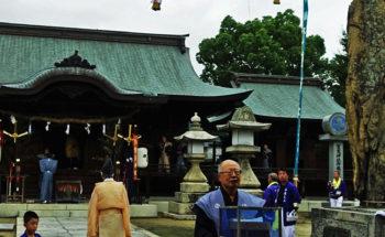 平成29年10月7日 秋祭り