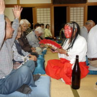 平成30年お神楽神事